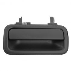 89-94 Isuzu Amigo; 91-97 Rodeo; 94-97 Honda Passport Rear Textured Black Outside Door Handle LR