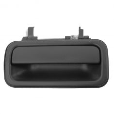 89-94 Isuzu Amigo; 91-97 Rodeo; 94-97 Honda Passport Rear Textured Black Outside Door Handle RR