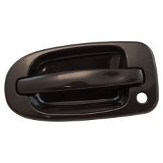 97-09 GM Mini Van Multifit Rear PTM Outside Sliding Door Handle (w/Keyhole) RR