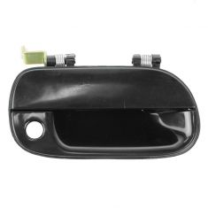 95 Hyundai Elantra Front PTM Outside Door Handle (w/Keyhole) LF