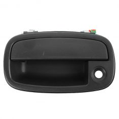95-02 Kia Sportage Textured Black Outside Door Handle (w/Keyhole) LF & Rear Gate