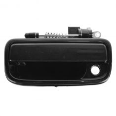 95-04 Toyota Tacoma Front PTM Outside Door Handle LF