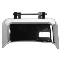07-14 Compass Chrome Outside Door Handle RR
