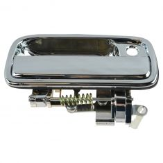 95-04 Toyota Tacoma Front Chrome Outside Door Handle RF