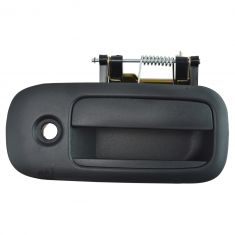 10-15 Chevy Express; GMC Savana Textured Black Sliding Door Exterior Handle RR