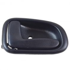 93-97 Toyota Corolla Int Door Handle Blue LH