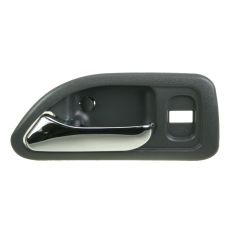 1994-97 Honda Accord Sedan Inside Door Handle Black LF