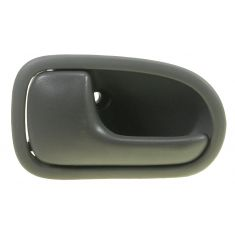 1995-03 Mazda Protege Gray Inside Door handle LF & LR