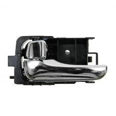 00-03 Nissan Sentra Chrome Inside Door Handle LF = LR