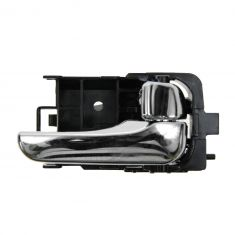 00-03 Nissan Sentra Chrome Inside Door Handle RF = RR