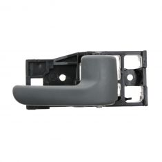 00-06 Toyota Tundra (Access Cab) Gray Rear Door Inside Handle RR