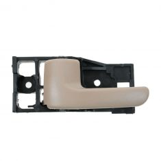 00-06 Toyota Tundra (Access Cab) Oak Rear Door Inside Handle LR