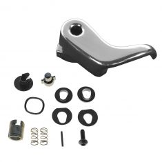 73-94 GM Full Size SUV, PU, Van Locking Vent Window Handle Kit RF