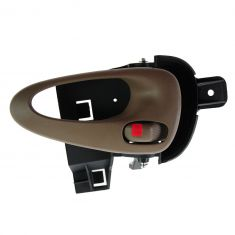 99-05 Pontiac Grand Am (2 or 4dr) Front Inner Oak Door Handle RH