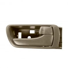 02-06 Toyota Camry Brown Inside Door Handle RF = RR