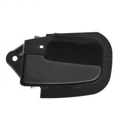 92-99 BMW 3 Series Coupe & Convertible Black Inside Door Handle LF