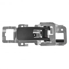 06-09 Pontiac Torrent; 05-09 Chevy Equinox Front or Rear Inside Black Door Handle LF = LR (GM)