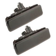 1985-03 Safari Astrovan Exterior Door Handle Pair