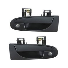 95-00 Avenger Eclipse  Sebring Outer Handle Pair