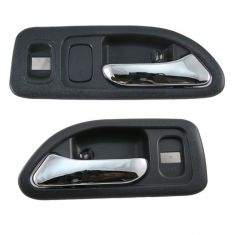 1994-97 Honda Accord Sedan Inside Door Handle Pair