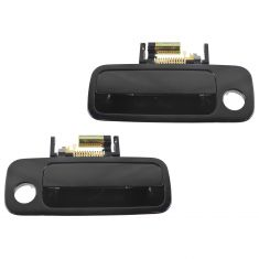 1997-01 Camry Exterior Door Handle Front Pair