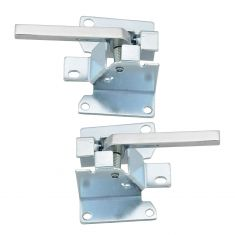 81-91 GM  Truck Inside Door handle Pair