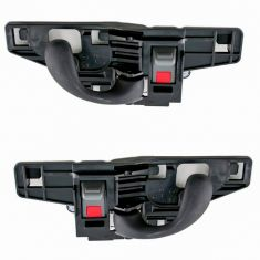 98-03 Blazer Jimmy Door Handle Inside Front Pair