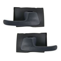 92-97 Crown Victoria Door Handle Inside Pair