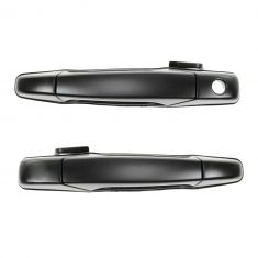 07-11 GM Full Size PU & SUV (PTM) Outside Door Handle Front PAIR