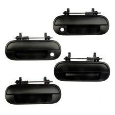 Outside Door Handle (Set of 4)