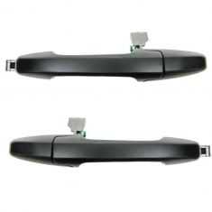 06-11 Acura CSX, Honda Civic Sedan (US Built) Rear Outside PTM Door Handle Pair
