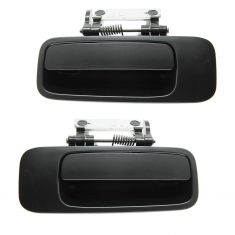 00-04 Toyota Avalon Rear Outer PTM Door Handle PAIR