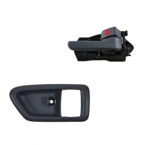 Toyota Camry Interior Door Handles Toyota Camry Interior Door Handle Replacement Toyota