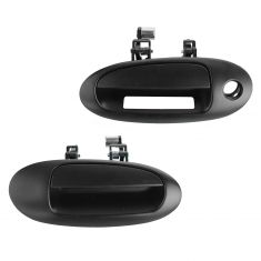 96-07 Ford Taurus; 96-05 Mercury Sable Front PTM Outer Door Handle PAIR