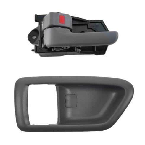 Toyota camry interior door handles toyota camry interior - 2003 toyota camry exterior door handle ...