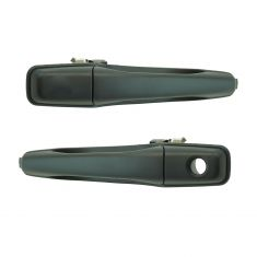 04-12 Mitsubishi Galant PTM Exterior Door Handle Pair