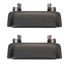 98-04 Ford Explorer Outside Door Handle PAIR (Dorman)