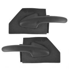 94-97 Ford Thunderbird, Mercury Cougar Inside Door Handle Pair (Ford)