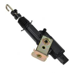 Door Lock Actuator (with Bracket)