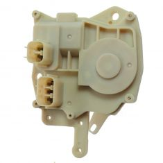 01-03 CL RF; 98-02 Accord EX, SE RF; 01-04 Odyssey RF; 01-06 MDX ; 99-03 TL RF = RR Door Lock Act