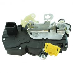 07-09 Escalade, Tahoe, Yukon Rear Door Power Door Lock Actuator w/Integrated Latch RR