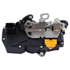 07-09 Escalade, Silverado, Yukon Door Lock Actuator RR