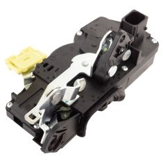 05-09 Chevy Equinox; 06-09 Pontiac Torrent Power Door Lock Actuator & Latch RF
