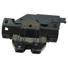 99-13 BMW 1, 3, 5, 6, M Series Multifit Sedan, Cpe, Conv Trunk Lock Actuator w/Integrated Latch (DM)