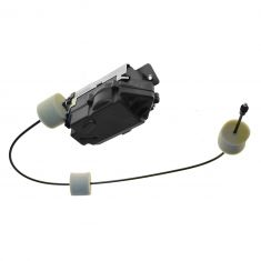 07-12 Mercedes Benz GL-Class; 07-12 R-Class Rear Hatch Power Lock Actuator (Mercedes Benz)