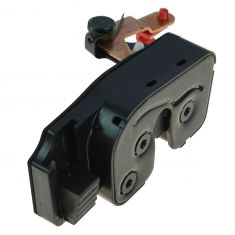 98-01 Dodge Ram 1500, 98-02 2500, 3500 Quad Cab Rear Door Mounted Lower Door Latch LR (Mopar)