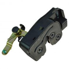 98-01 Dodge Ram 1500, 98-02 2500, 3500 Quad Cab Rear Door Mounted Lower Door Latch RR (Mopar)