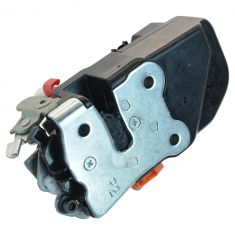 98-00 Dodge Durango; 00 Dakota Front Door Power Door Lock Actuator w/Integrated Latch RF (Mopar)