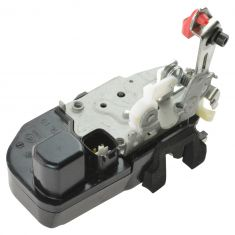 02 (frm 10-11-02)-07 Jeep Liberty Liftgate Mounted Power Lock Actuator w/Integrated Latch (Mopar)