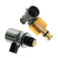 96-99 Jeep;  Dodge Multifit;  AT Govenor & Pressure Sensor Transducer Kit